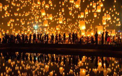 Wereldlichtjesdag Zoetermeer 2016