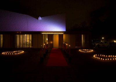 in memorian concert optreden entree kerk bernadette rijswijk infinity uitvaartzorg