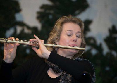 in memorian concert optreden mariette beumer infinity uitvaartzorg