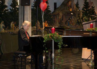 in memorian concert optreden michael eschauzier infinity uitvaartzorg