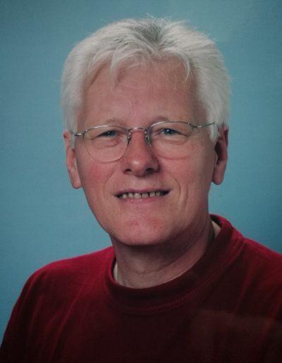 Jaap Adelaar van der Gaarden