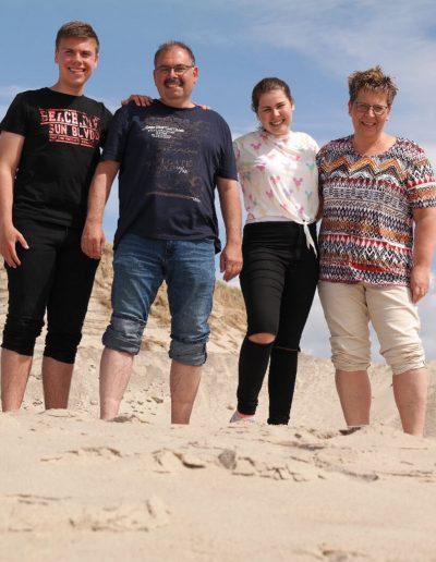 Het gezin Posadinu