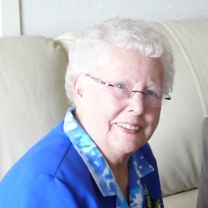 Maria Labordus – van der Borght