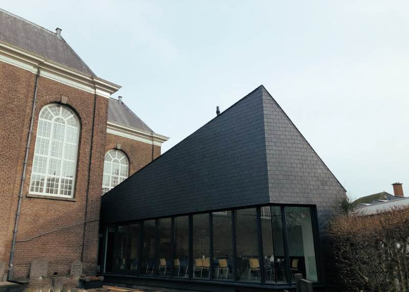 Oude Kerk Zoetermeer De Herberg