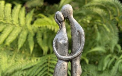 Een symbool van oneindige liefde
